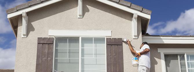 Betere Prijs buitenmuren schilderen: ✅ +video gevel verven, tips WU-64