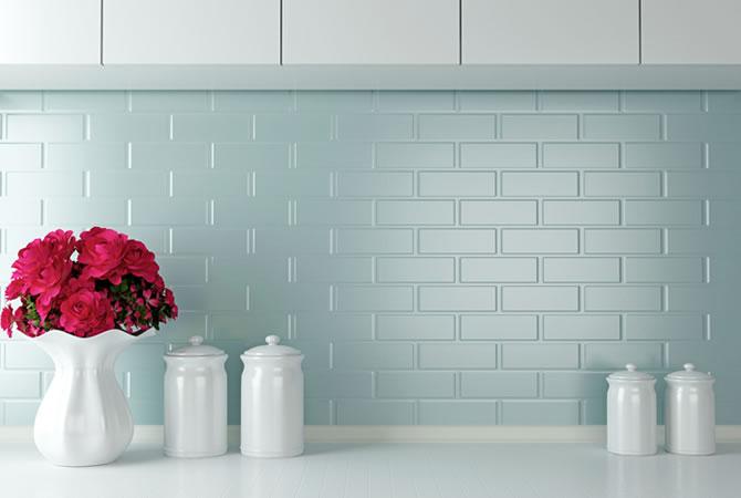 Keuken Tegels Verven : Keuken schilderen ✅ prijs schilder tips keukenkasten muur