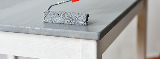 Tafel stoelen schilderen prijs schilder tips for Kast verven welke kleur