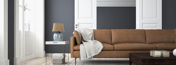 Living salon verven prijs schilder muren plafond vloeren en hout - Hoe een vierkante salon te voorzien ...